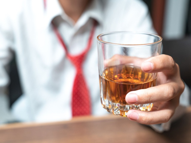 Nguyên tắc cần nhớ để bệnh gan do bia rượu nhanh phục hồi - 1