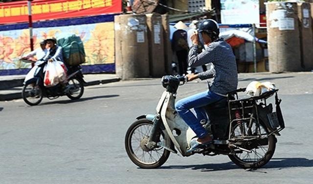 Đề nghị Hà Nội, TPHCM thu hồi xe cũ nát - 2