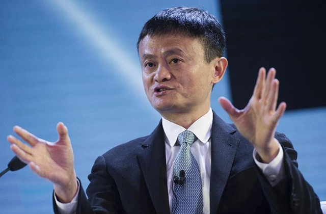Jack Ma vắng bóng bí ẩn, tài sản bốc hơi hơn 11 tỷ USD - 1