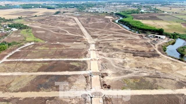 Năm 2021, siết chặt tình trạng phân lô bán nền tràn lan - 2