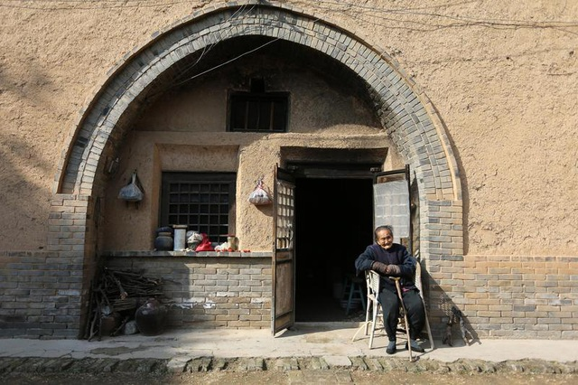 Bí ẩn làng cổ 4.000 năm dưới lòng đất độc nhất vô nhị ở Trung Quốc - 4