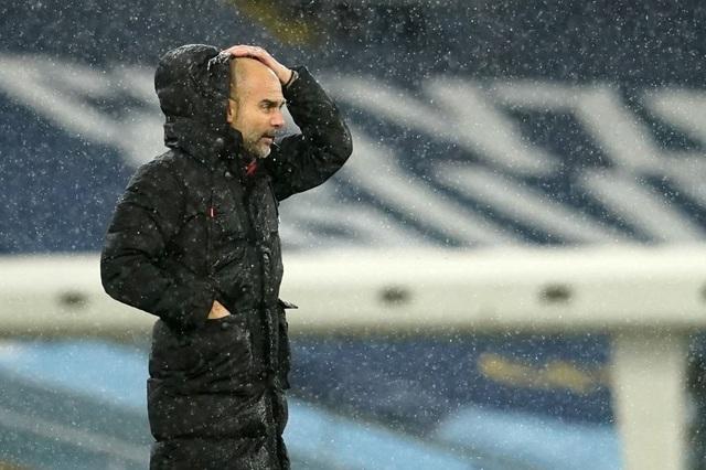 HLV Guardiola rút lại quyết định giải nghệ sớm - 1