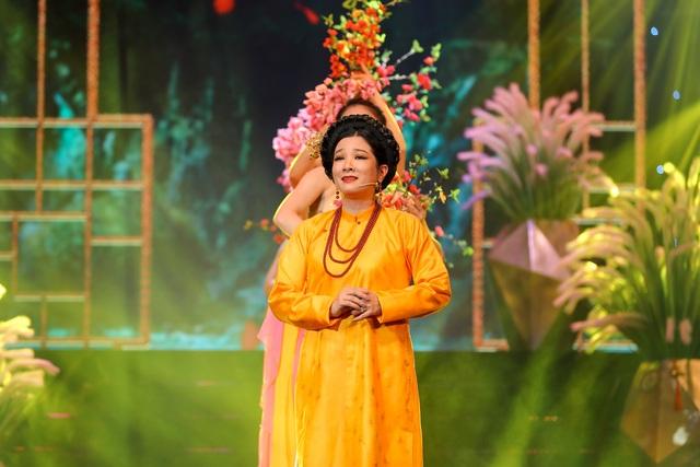 Thanh Thanh Hiền, Vượng râu khiến khán giả khắc khoải nỗi nhớ quê - 5