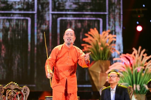 Thanh Thanh Hiền, Vượng râu khiến khán giả khắc khoải nỗi nhớ quê - 8