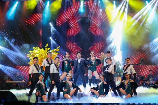 Thanh Thanh Hiền, Vượng râu khiến khán giả khắc khoải nỗi nhớ quê - 12
