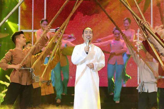 Thanh Thanh Hiền, Vượng râu khiến khán giả khắc khoải nỗi nhớ quê - 1