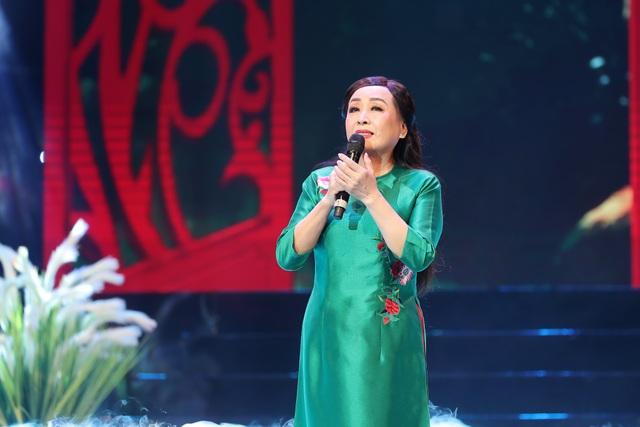 Thanh Thanh Hiền, Vượng râu khiến khán giả khắc khoải nỗi nhớ quê - 3