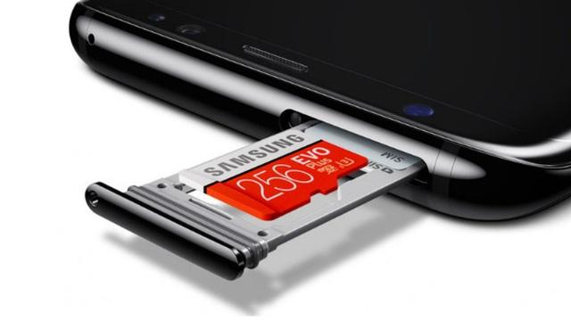 Galaxy S21 sẽ không hỗ trợ thẻ nhớ ngoài để mở rộng dung lượng lưu trữ - 1