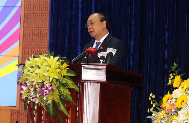 Thủ tướng dự lễ kỷ niệm 75 năm Ngày Tổng Tuyển cử đầu tiên - 2