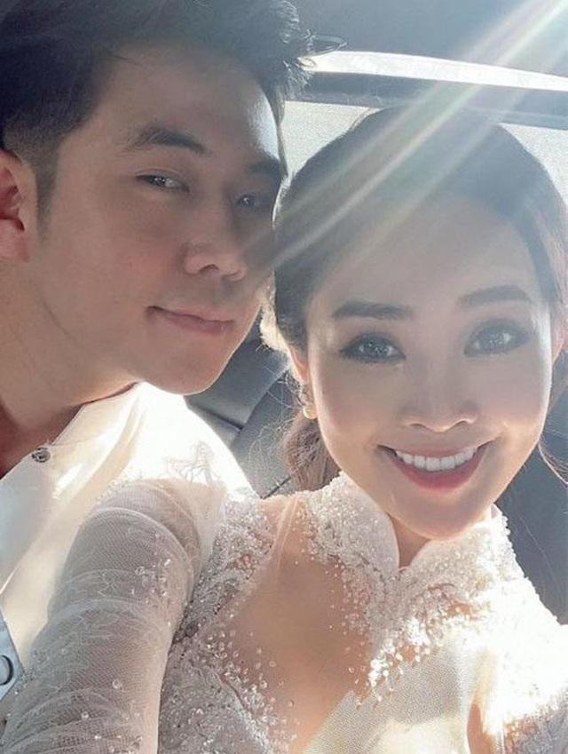 MC sở hữu nụ cười đẹp nhất VTV hạnh phúc rạng ngời bên chồng sắp cưới - 2