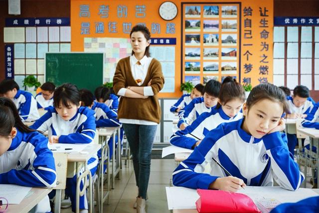 Trung Quốc ra quy định cấm tuyệt đối giáo viên đánh, nhục mạ học sinh - 1