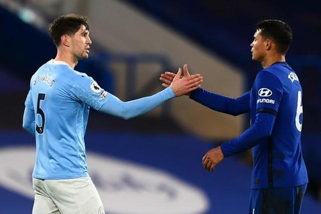 Những khoảnh khắc Man City hạ gục Chelsea - 19