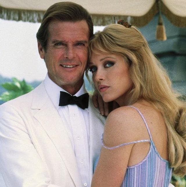 Bond Girl Tanya Roberts qua đời ở tuổi 65 - 1