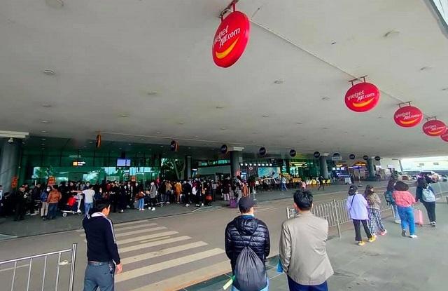 Du khách đến Bình Định dịp Tết Dương lịch tăng 35% - 1
