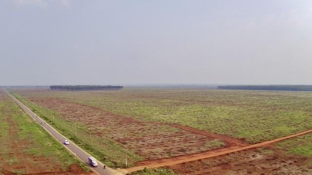Ngày mai, sân bay Long Thành khởi công giai đoạn 1 - 2