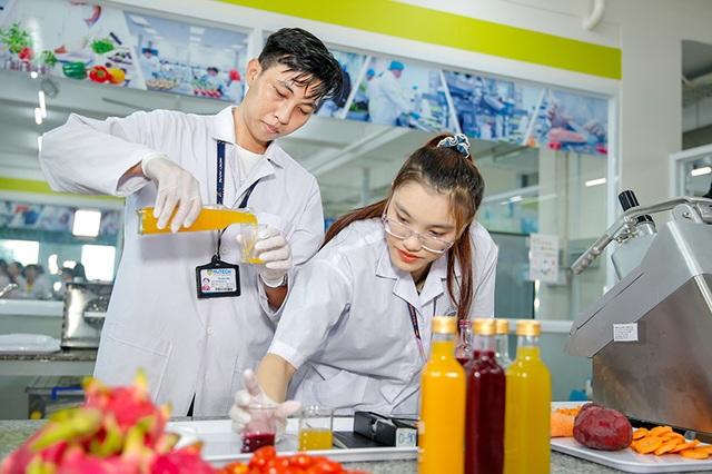 Tuyển sinh 2021: Nhiều ngành học mới, đa dạng phương thức xét tuyển - 3