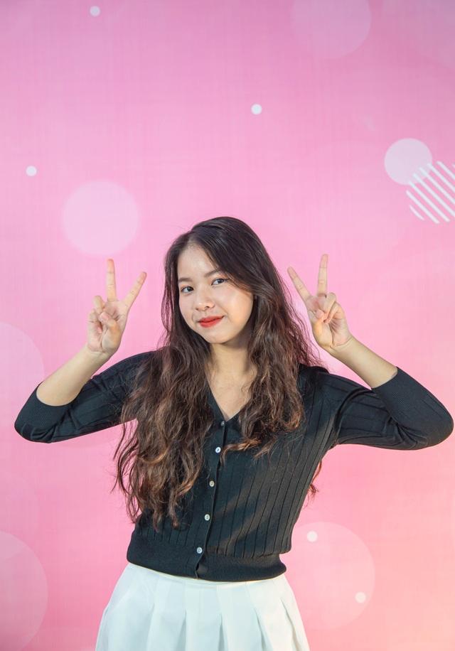 Vlogger NanciezZ: Du học ở tuổi 15, muốn truyền cảm hứng cho giới trẻ - 1