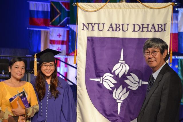 9X Việt giành học bổng tiến sĩ của viện ung thư lâu đời nhất thế giới - 3