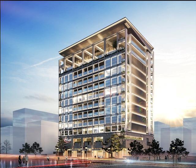 CityLand chính thức hoạt động tại trụ sở mới từ 02/01/2021 - 1