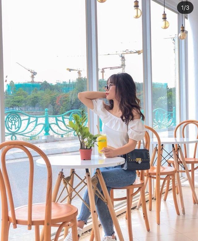 Những quán cà phê có tên gọi chỉ một chữ ở Hà Nội - 7