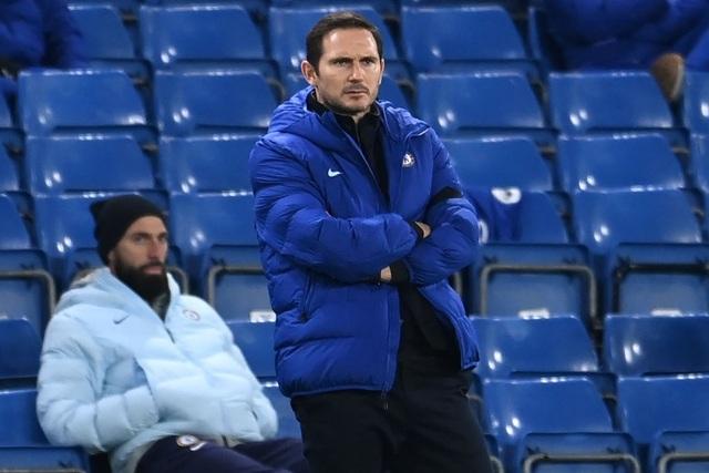 Chelsea 1-3 Man City: Hai phút, hai bàn thắng - 9