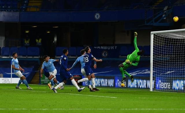 Những khoảnh khắc Man City hạ gục Chelsea - 15