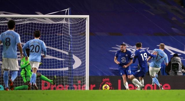 Những khoảnh khắc Man City hạ gục Chelsea - 9