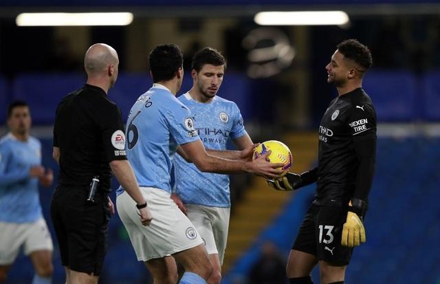 Những khoảnh khắc Man City hạ gục Chelsea - 4