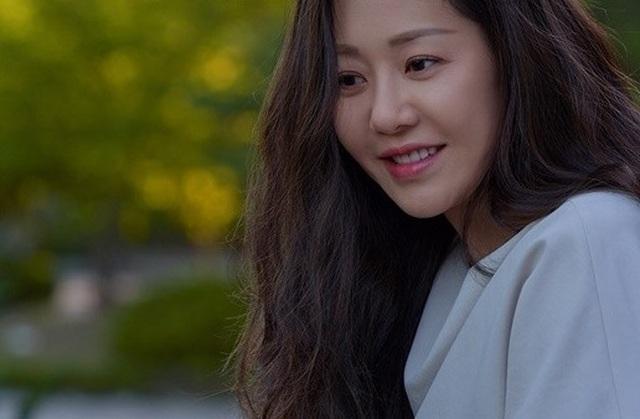 Ngỡ ngàng trước nhan sắc tuổi U50 của mỹ nhân xứ Hàn - 4