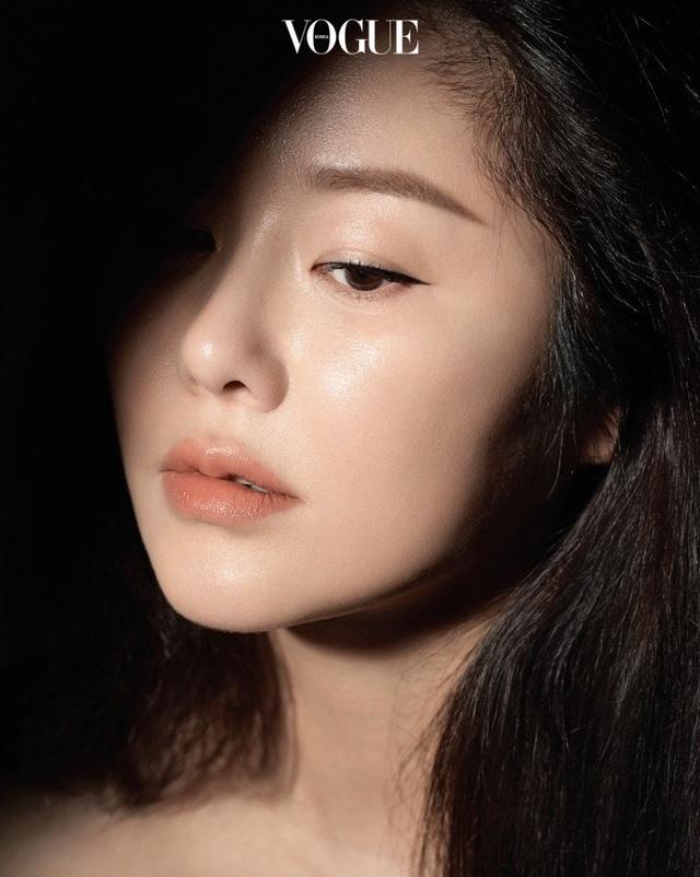 Ngỡ ngàng trước nhan sắc tuổi U50 của mỹ nhân xứ Hàn - 7