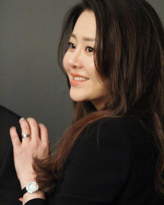 Ngỡ ngàng trước nhan sắc tuổi U50 của mỹ nhân xứ Hàn - 6