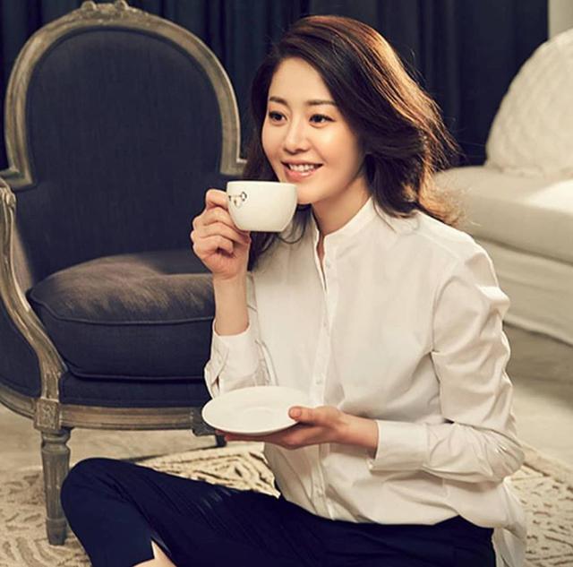 Ngỡ ngàng trước nhan sắc tuổi U50 của mỹ nhân xứ Hàn - 13