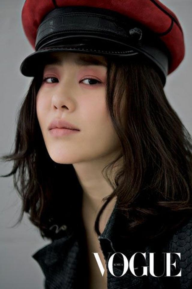 Ngỡ ngàng trước nhan sắc tuổi U50 của mỹ nhân xứ Hàn - 15