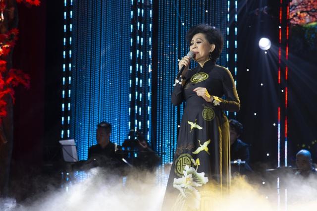 Đêm nhạc đong đầy cảm xúc trước ngày tiễn đưa nhạc sĩ Lam Phương - 1