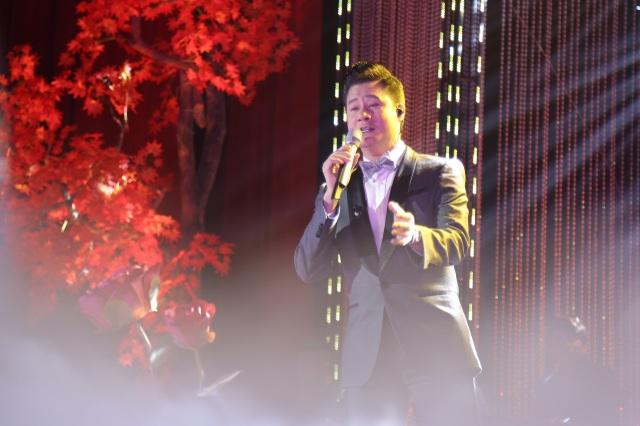 Đêm nhạc đong đầy cảm xúc trước ngày tiễn đưa nhạc sĩ Lam Phương - 4