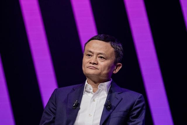 Những cuộc đổi ngôi ngoạn mục của giới tỷ phú Trung Quốc - 1