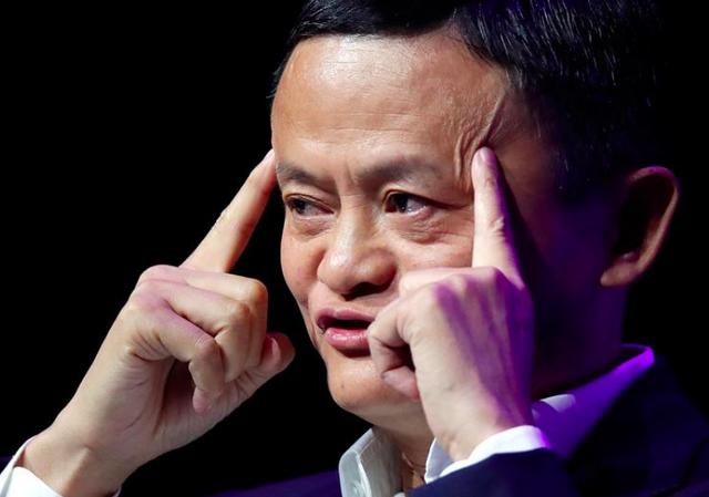 Tỷ phú Jack Ma đã ở đâu trong 2 tháng qua? - 1