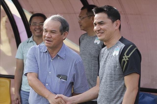 Với Kiatisuk và Lee Nguyễn, V-League 2021 sẽ hấp dẫn ngoài dự kiến? - 2