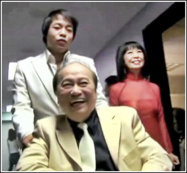 Tiết lộ chuyện tình lâm ly của nhạc sĩ Lam Phương với giai nhân Cần Thơ - 3