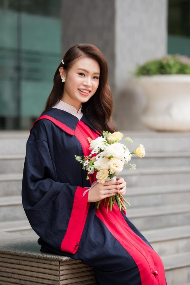 5 nữ sinh vừa đẹp vừa giỏi của lò luyện hoa hậu Đại học Ngoại thương - 2