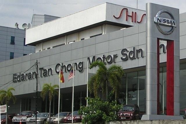 Tan Chong sẽ sản xuất xe Trung Quốc tại thị trường Việt Nam - 1