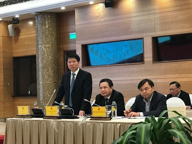 Việt Nam đàm phán mua 30 triệu liều vắc xin Covid-19 từ Anh - 1