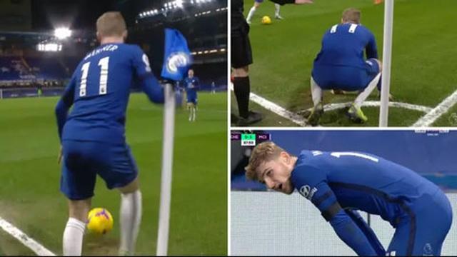 Chelsea chìm trong khủng hoảng: Ngày tàn của HLV Lampard! - 1