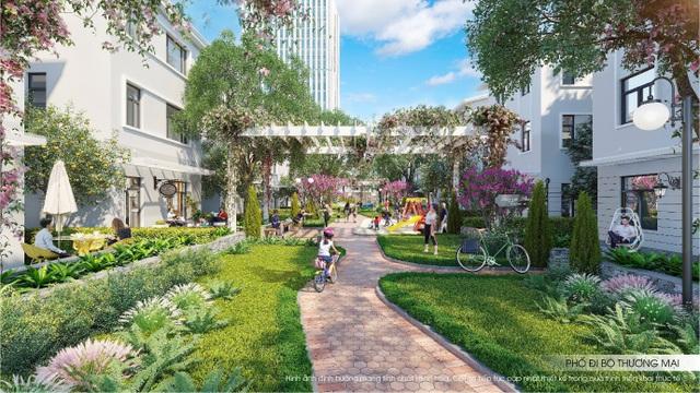 4 lý do người dân Hải Phòng lựa chọn dự án Seoul Ecohome - 3
