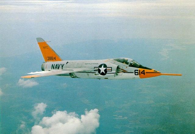 Hy hữu vụ máy bay chiến đấu Mỹ từng tự nã hỏa lực vào chính mình - 1