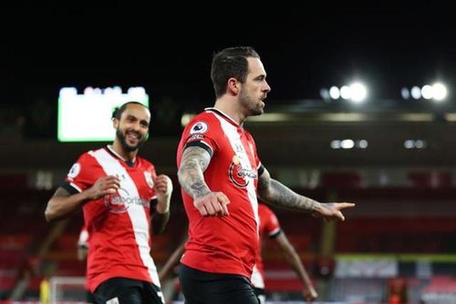 Hàng thải của Liverpool giúp Southampton hạ đội bóng cũ - 1