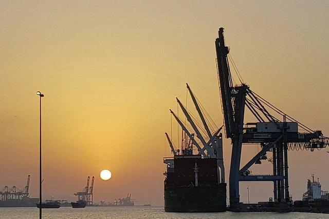 Trung Quốc đổ 350 triệu USD vào cảng chiến lược châu Phi - 1