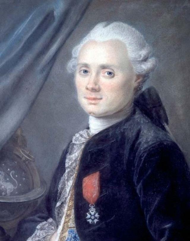 5 nhà thiên văn học kiệt xuất nhất thế giới - 1