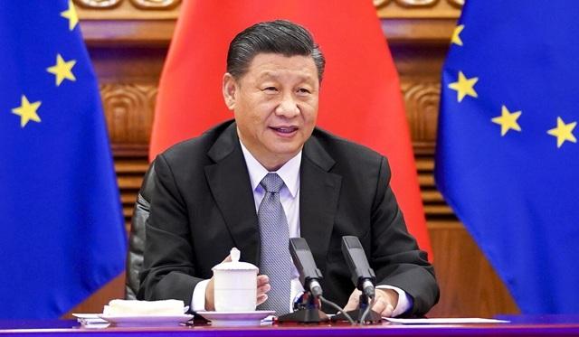 Thỏa thuận Trung Quốc - EU: Ai thực sự chiến thắng sau 7 năm đàm phán? - 1