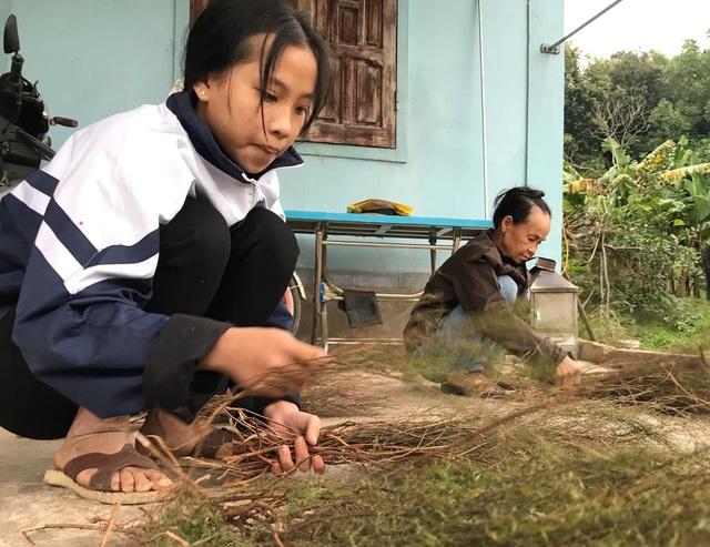 Nữ sinh nghèo đáng thương và sự hồi sinh khó tin của người mẹ câm, điếc - 5